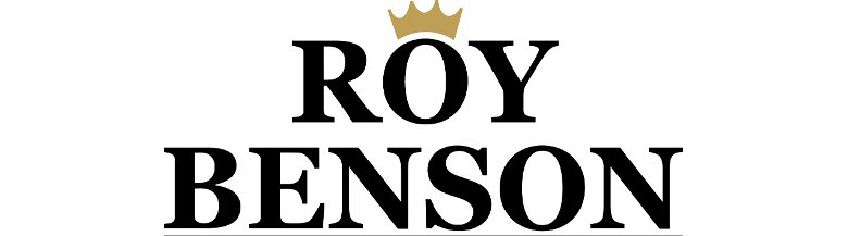 Discover our Roy Benson Instruments